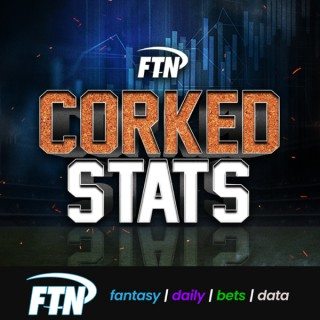 Corked Stats