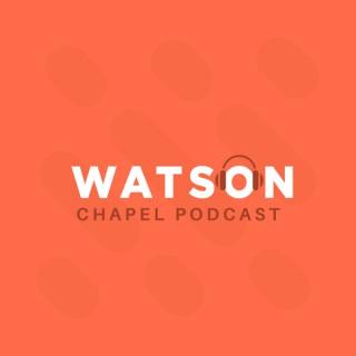 Watson Chapel Podcast