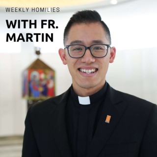 Weekly Homilies with Fr. Martin Vu