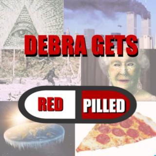 Debra Gets Red Pilled