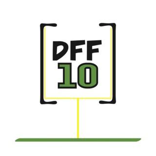 DFF10 - Daily Fantasy Football Podcast