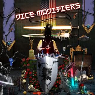 Dice Modifiers