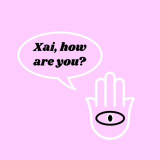 Xai, how are you?