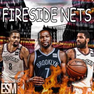 Fireside Nets - A Brooklyn Nets Podcast