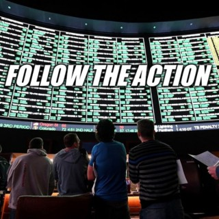 Follow The Action