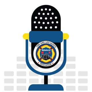 Everything is Okay! - A MySafe:LA Podcast