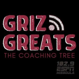 Griz Greats: The Coaching Tree