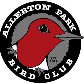 Allerton Park Bird Club Podcast
