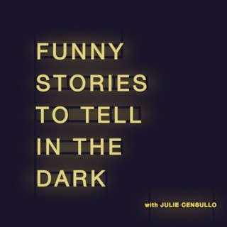 Funny Stories to Tell in the Dark