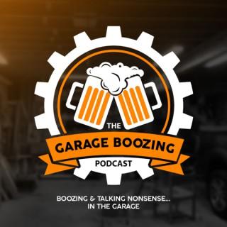 Garage Boozing