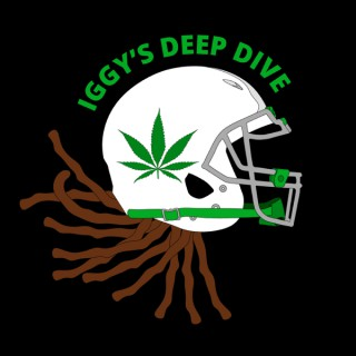 Iggy's Deep Dive - A Different Fantasy Football Podcast