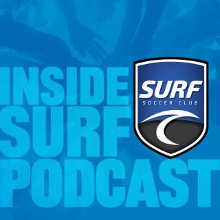Inside Surf Soccer Podcast
