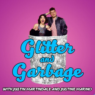 Glitter and Garbage