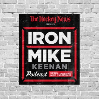 Iron Mike Keenan Podcast