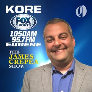 James Crepea Show