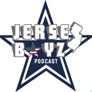 Jersey Boyz Podcast