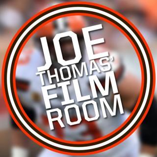 Joe Thomas' Film Room