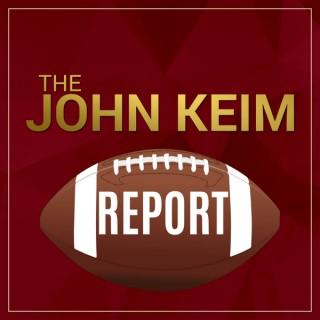 John Keim Report