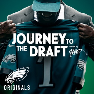 Journey To The Draft Podcast