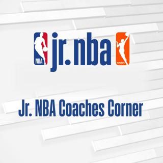Jr. NBA Coaches Corner