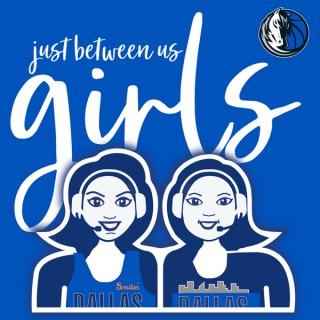 Just Between Us Girls