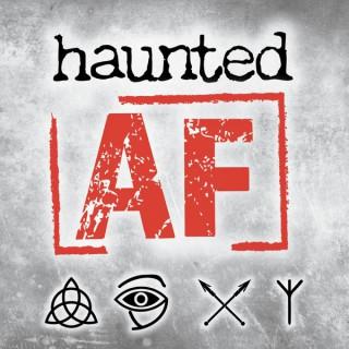 HauntedAF