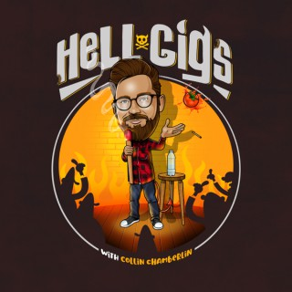 Hell Gigs with Collin Chamberlin