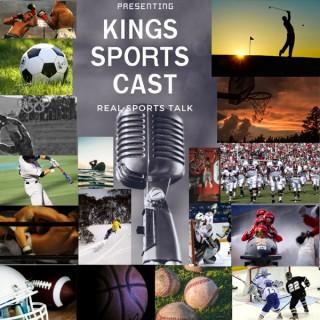 Kings Sports Cast