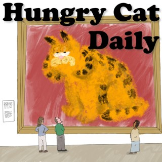 Hungry Cat Daily: A Garfield Recap Podcast
