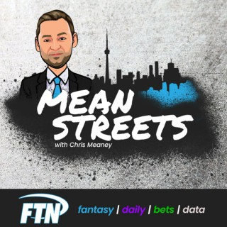 Mean Streets with Chris Meaney