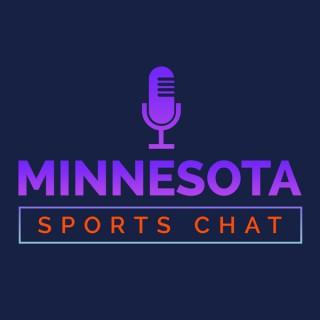 Minnesota Sports Chat