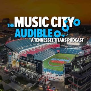 Music City Audible