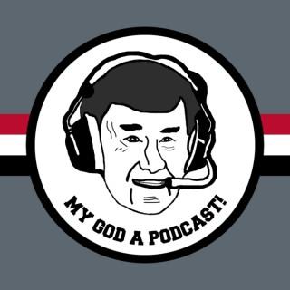 My God a Podcast! A podcast for Georgia Bulldogs