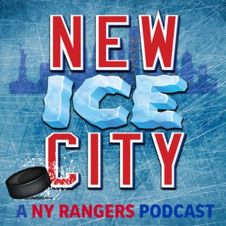 New Ice City: A Podcast About The New York Rangers