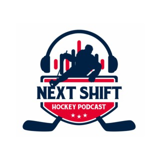Next Shift - More Than A Hockey Podcast