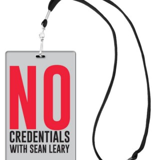 No Credentials with Sean Leary