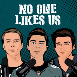 No One Likes Us