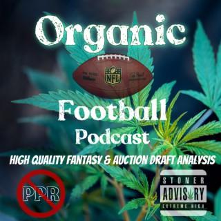 Organic Football Podcast