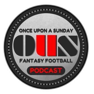 OUS Fantasy Football Podcast