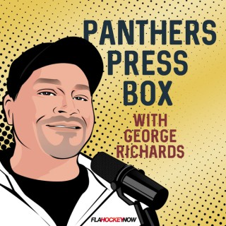 Panthers Press Box