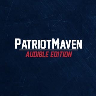 PatriotMaven Audible Edition