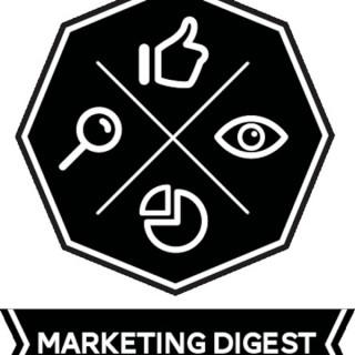Podcast Marketing Digest