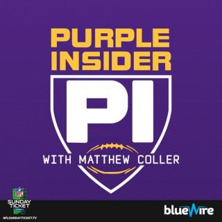 Purple Insider - a Minnesota Vikings and NFL podcast