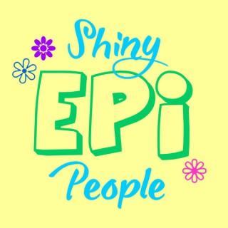 Shiny Epi People