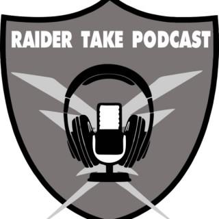 Raider Take Podcast