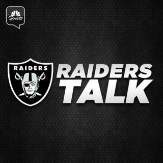 Raiders Talk Podcast