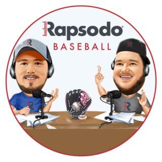 Rapsodo Baseball Podcast