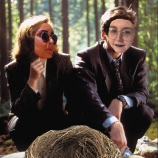 Lia and Alanna Watch The X-Files