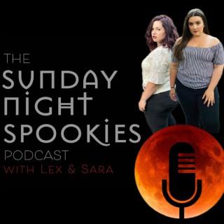 Sunday Night Spookies
