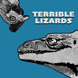 Terrible Lizards